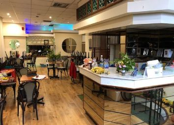 Thumbnail Restaurant/cafe to let in High Road, Willesden Green, London