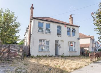 Thumbnail 2 bed flat for sale in Lansdell Road, Mitcham
