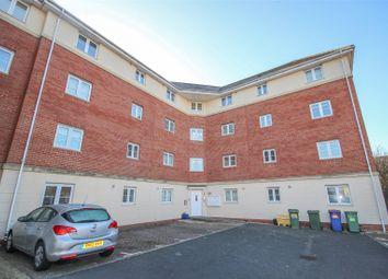 Thumbnail 2 bedroom flat for sale in The Pasture, Bradley Stoke, Bristol