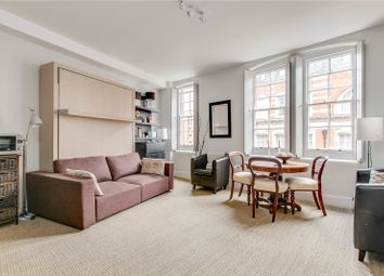 Thumbnail Studio for sale in Ambrosden Avenue, Westminster, London