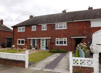 Thumbnail 3 bed terraced house for sale in Blackpool Road North, Lytham St. Annes, Lancashire, United Kingdom