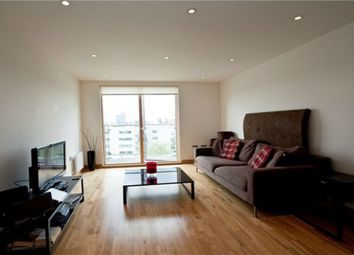 Thumbnail 2 bedroom flat to rent in Harley House, 11 Frances Wharf, Limehouse, London, UK