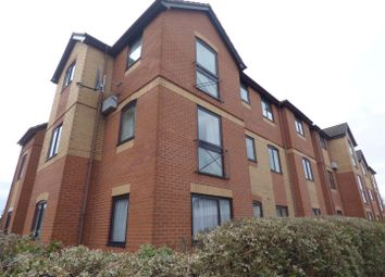 Thumbnail 2 bed flat for sale in Carlisle Road, Shirley, Southampton