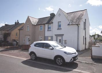 Thumbnail 3 bed semi-detached house for sale in Woodlands Avenue, Bothwell, Glasgow