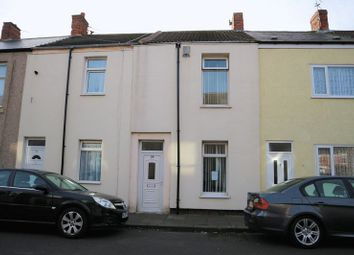 Thumbnail 2 bed property to rent in Disraeli Street, Blyth