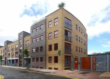Thumbnail 3 bed flat to rent in Eagle Works West, 56, Quaker Street, London