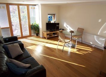Thumbnail 2 bed flat to rent in Coombe Road, New Malden