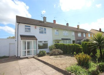 Thumbnail 3 bed end terrace house for sale in Lyppincourt Road, Bristol