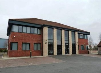 Thumbnail Serviced office to let in Birch Way, Easingwold, York