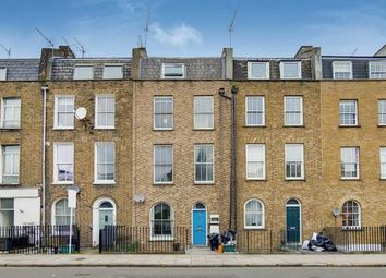 3 bed maisonette to rent in Islington Park Street, London N1