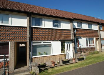 Thumbnail 2 bed terraced house for sale in Briar Bank, Lesmahagow, Lanark