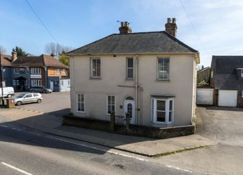 4 bed detached house for sale in Fishbourne Road West, Fishbourne, Chichester PO19
