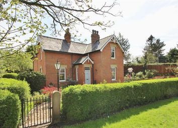 Thumbnail 4 bed detached house for sale in Chapel Lane, New Longton, Preston