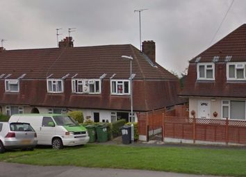 Thumbnail 3 bedroom semi-detached house to rent in Foundry Avenue, Leeds