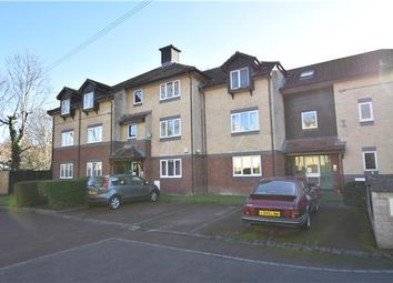 Thumbnail 1 bed flat for sale in Weymouth Street, Bath, Somerset
