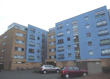 Thumbnail 2 bed flat to rent in Miles Close, Thamesmead, London