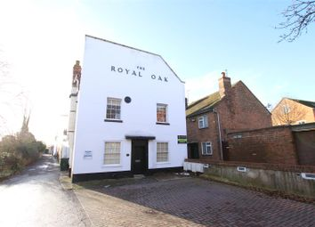 Thumbnail 3 bed flat to rent in Church, Oak Row, Upton-Upon-Severn, Worcester