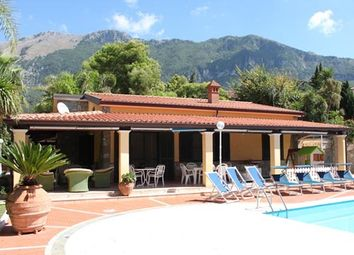 Thumbnail 4 bed villa for sale in Via Onda, Maratea, Potenza, Basilicata, Italy