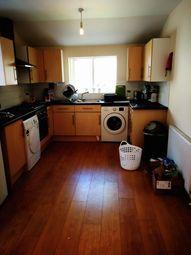 Thumbnail 5 bedroom property to rent in Burlington Road, Southampton