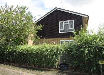 Thumbnail 1 bed flat to rent in Fawcett Road, Stevenage