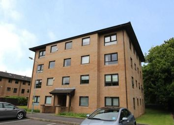 Thumbnail 1 bed flat for sale in Mansionhouse Gardens, Glasgow, Lanarkshire