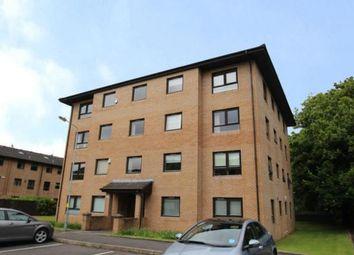 Thumbnail 1 bedroom flat for sale in Mansionhouse Gardens, Glasgow, Lanarkshire