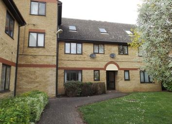 Thumbnail 1 bedroom flat for sale in Phorpres Court, St. Margarets Road, Peterborough, Cambridgeshire