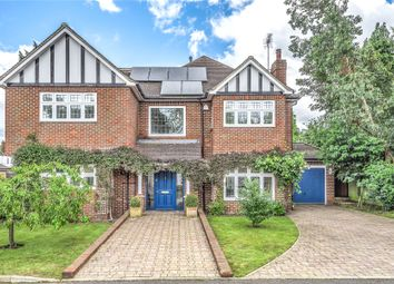 4 bed detached house for sale in Langham Close, Bromley BR2
