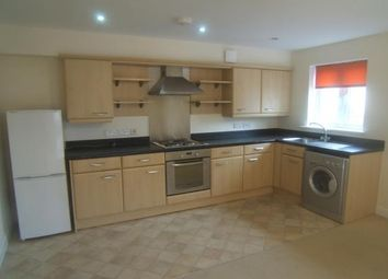 Thumbnail 2 bed flat to rent in Wooley Edge Lane, Woolley Grange, Barnsley