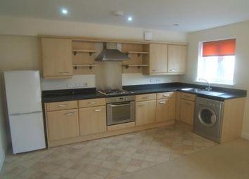 Thumbnail 2 bedroom flat to rent in Wooley Edge Lane, Woolley Grange, Barnsley