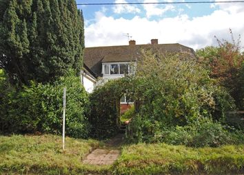 Thumbnail 3 bed terraced house for sale in High Street, Long Wittenham, Abingdon