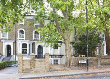 Thumbnail 2 bed flat for sale in Larkhall Rise, Clapham, London