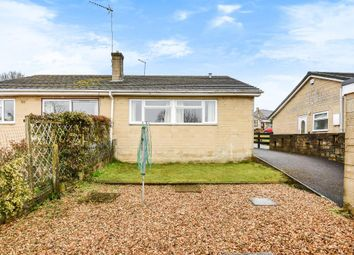Thumbnail 2 bed bungalow to rent in Chalford Close, Chipping Norton