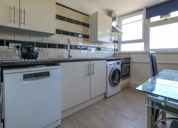 Thumbnail 4 bed terraced house to rent in Hall Street, London