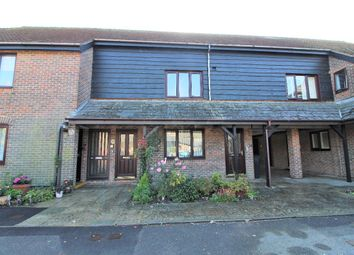 Thumbnail 1 bed flat for sale in Swallow Court, Clanfield