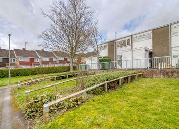 3 bed end terrace house for sale in Packenham Road, Basingstoke RG21