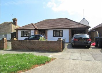 Thumbnail 3 bed detached bungalow to rent in Princes Gardens, Cliftonville, Margate