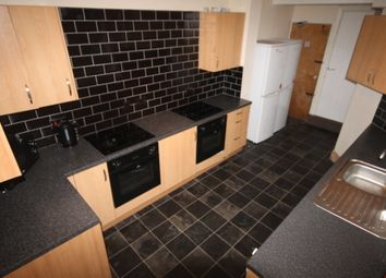 Thumbnail 5 bedroom end terrace house to rent in Headingley Avenue, Headingley, Leeds