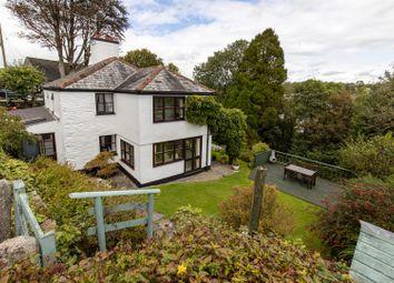 Thumbnail 5 bed detached house for sale in Upton Cross, Liskeard
