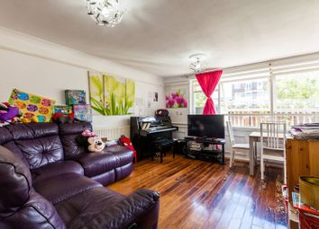 Thumbnail 2 bed flat for sale in Sheffield Square, Bow