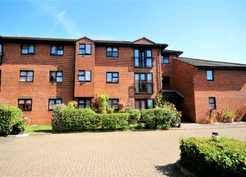 Thumbnail 1 bedroom flat for sale in St. Georges Road, Addlestone, Surrey