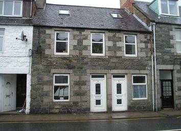 Thumbnail 1 bed flat to rent in Queen Street, Newton Stewart