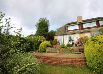 Thumbnail 3 bed semi-detached house to rent in Ash Hill Road, Ash, Aldershot