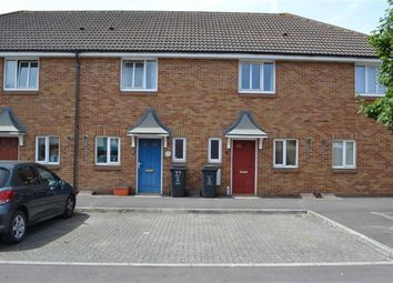 Thumbnail 2 bedroom terraced house to rent in Woodhouse Road, Swindon