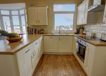 Thumbnail 5 bed terraced house for sale in Queens Road, Lipson, Plymouth, Devon