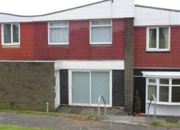 Thumbnail 3 bed semi-detached house to rent in Hertford, Low Fell, Gateshead