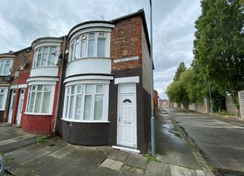 Thumbnail 3 bed end terrace house for sale in 47 Macbean Street, North Ormesby, Middlesbrough, Cleveland