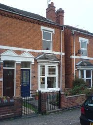 Thumbnail 2 bed semi-detached house to rent in Woolhope Road, Battenhall, Worcester