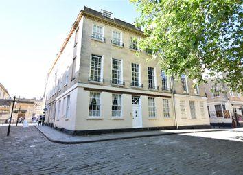 1 bed flat for sale in Abbey House, Abbey Green, Bath, Somerset BA1