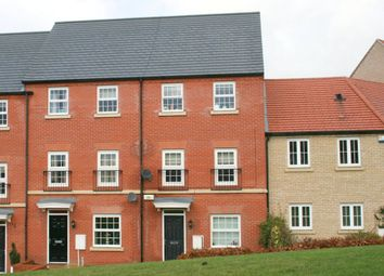 Thumbnail 4 bed town house to rent in Chilton Industrial Estate, Warner Way, Sudbury